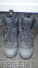 FXD WORK BOOTS size 8