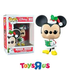 Funko Mickey Mouse - Minnie Mouse Holiday Pop! Vinyl Figure