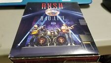 R40 Live [CD/DVD] by Rush (CD, Nov-2015, 4 Discs, Revolver Music)