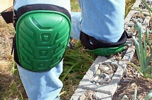 Gel Knee Pads Garden Construction Home Work, Foam Padding, Safety Work Wear