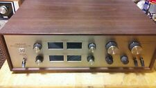Vintage Pioneer QL-600 Quadralizer Amplifier fully  service