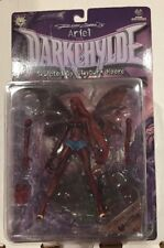 Darkchylde Ariel Action Figure Moore Collectibles 1999 Variant Chase