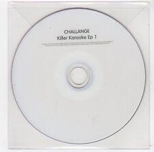 (FC89) Challange, Killer Karaoke Ep 1 - 2013 DJ DVD