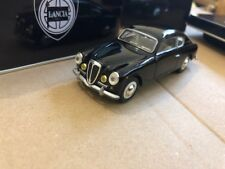 Solido Diecast 1/43 1951 LANCIA Aurelia Gran Turismo GT B20 Series 1 1951 Black