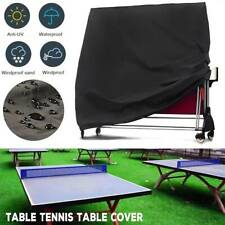 Large Ping Pong Table Cover Indoor/Outdoor Table Tennis Sheet Dust Waterproof