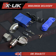"X-UK Electronic Exhaust  Valve System ""2.5 inch"""