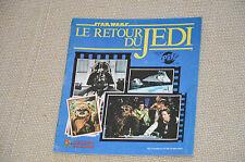 album d'images Panini :  Le retour du Jedi / Star Wars VI 6