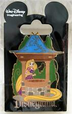 WDI RAPUNZEL AT DISNEYLAND SNOW WHITE'S WISHING WELL PIN LE 250 TANGLED