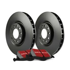 EBC Brakes GD7356 3GD Series Dimpled and Slotted Sport Rotor