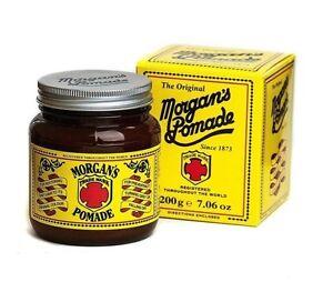 The original Morgan's pomade 200g (7.06oz)