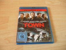 Blu Ray The Town - Stadt ohne Gnade - 2011 - Ben Affleck & Blake Lively