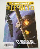 Star Wars Legacy #20 NM (2008) 1st Darth Azard Dark Horse Comics