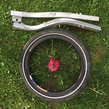 Joggerrad für chariot CX1 (auch Cougar)