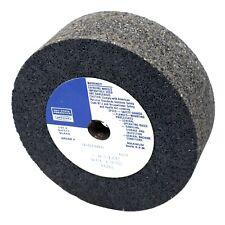 6 x 2 x 5/8 Bay State Abrasives Grinding Wheel - C-16-S-4-BA2