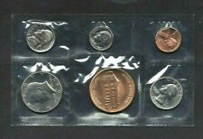 USA 1987 sealed mint coin set
