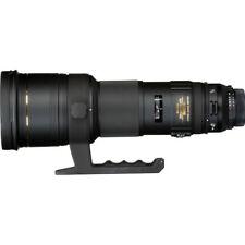 Original Sigma 500mm f/4.5 EX DG APO HSM Autofocus Lens for Nikon AF USA MODEL
