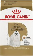 Royal Canin Breed Health Nutrition Maltese Adult Dry Dog Food