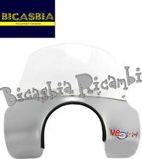 8744 - CUPOLINO GRIGIO SILVER VESPA 125 150 200 PX PE - ARCOBALENO