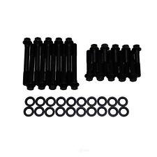 Engine Cylinder Head Bolt Set-Cylinder Head Bolt Kit Edelbrock 8553