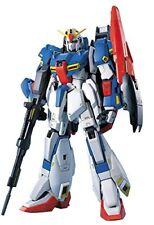 Msz-006 Z Gundam Gunpla PG Grade 1/60 Bandai