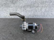 MERCEDES X166 / W166 GL450 GL350 ML550  AUXILIARY AUX CIRCULATION WATER PUMP OEM
