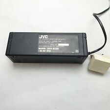 Genuine Original JVC AC Adapter Battery Charger Power Supply AA-V2EG Tested#20