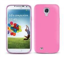 Étuis, housses et coques avec clip roses Samsung Galaxy S4 pour téléphone mobile et assistant personnel (PDA)