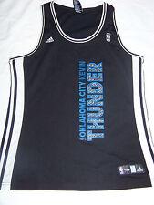 Adidas Women's Oklahoma City Thunder #35 Kevin Durant Jersey NWT XL