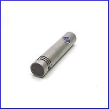 NEUMANN KM84 vintage small capsule cardioid condenser microphone, XLR connector