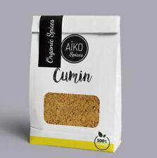 Oriental Cumin powder (100% organic) 150gr