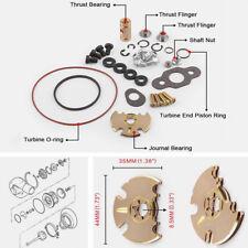 Car Turbocharger Turbo Rebuild Repair Kits For Garretts VNT15 GT15 GT-18 GT20-22
