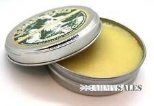 Leder Gris Original Wax Oil CLEAR 80g Tin Waterproofing Boot Treatment Polish