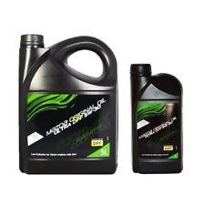 5L + 1L (6 Liter) Motoröl MAZDA ORIGINAL OIL Ultra DPF 5W-30 DEXELIA