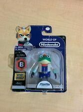 Slippy Toad World of Nintendo