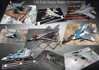 Coastal Kits 1:48 Scale Display Bases