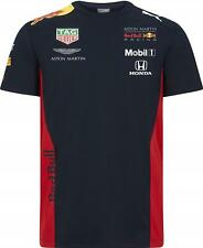 Aston Martin Red Bull Racing Team T-Shirt 2020 Kids