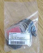 Genuine OEM Subaru 4 Pot Front Caliper Rebuild kit for Subaru WRX 26297FA051