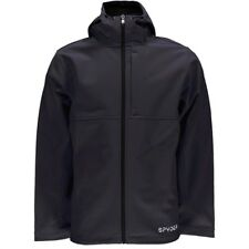 SPYDER CYCLONE HOODY  JACKET NWT MENS SMALL   $189