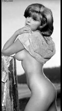 Tina Louise  Sensual Naked 8x10 Picture Celebrity Print