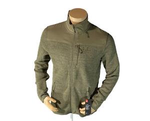 Under Armour Men's Size  Medium  UA Specialist 2.0 Sweater Jacket 1316264-251