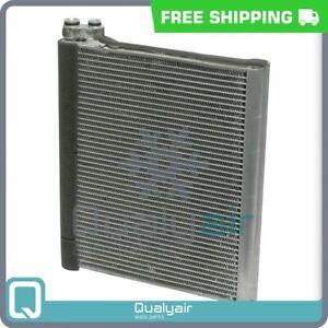 AC Evaporator Core fits Lexus GS F, GS Turbo, GS200t, GS300, GS350, GS430.. QC