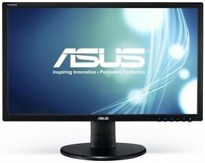 "ASUS  VE228  21.5"" LED LCD Monitor, built-in Speakers"