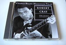 ROBERT CRAY . THE SCORE . CD