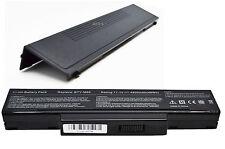 BATTERIE COMPATIBLE  MSI EX620 (MS-1674)   11.1V 4400MAH