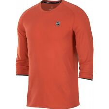 Nike Court Dry Challenger 3/4 Top - L