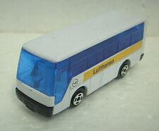 "Modellauto Welly No.9300 Bus ""LUFTHANSA"""