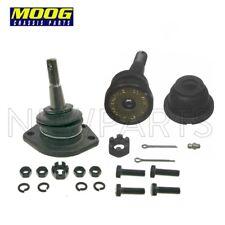 NEW Chevrolet GMC R1500 Suburban Suspension Ball Joint K6136/K6117T Moog
