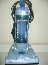 Hoover Sprint QuickVac Bagless Upright Vacuum Cleaner, UH20040