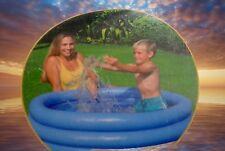 Intex Baby Planschbecken Schwimming Pool Kinderbadespaß Planschbecken 114x25 cm