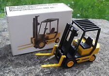 NZG  (Germany)1/25 scale #296 diecast STENBOC - LE16  FORKLIFT TRUCK - MB